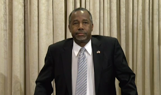 "Ben Carson Responds When Fox News Asks If He's A ""Prop"" to Build Support for Trump Among Black Voters"