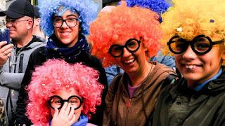 El Carnaval de Málaga no contempla otra fecha distinta a febrero para su celebración