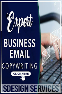 Persuasive email copy that gets results - email marketing - persuasive b2b, b2c or marketing email