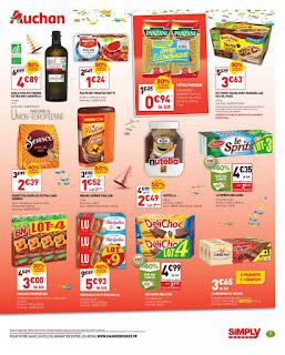 Catalogue Simply Market 30 août au 10 Septembre 2017