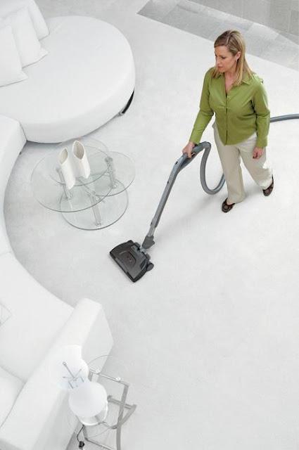Làm sao để nhà vẫn sạch khi có thú cưng