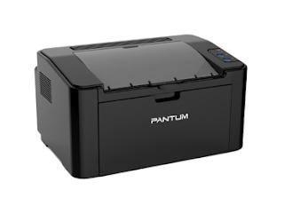 Pantum P2207 Drivers Download