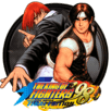 تحميل لعبة KOF-98 Ultimate Match لجهاز ps4