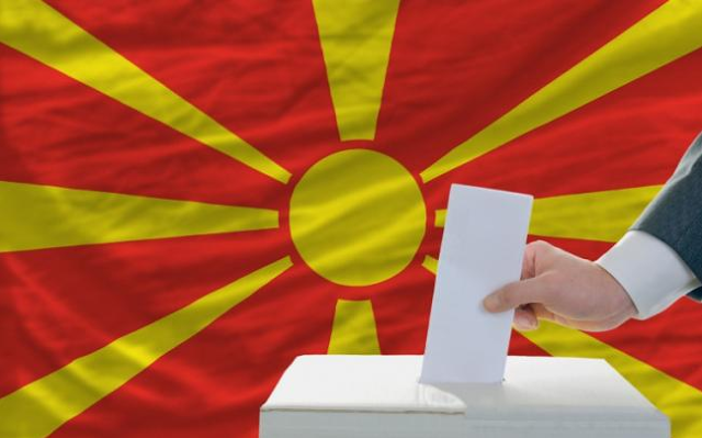 Über 1,8 Millionen Wahlberechtigte für Wahlen in Mazedonien