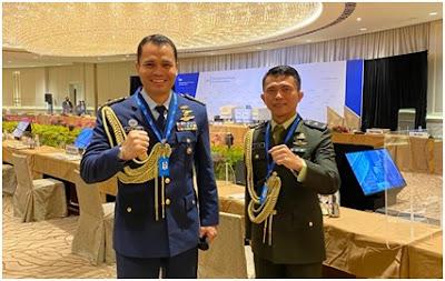 Delegasi Indonesia Hadiri Pertemuan Fullerton Forum ke-9 di Singapura