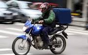 Entregador é assaltado ao entregar pizza em Pedreiras.