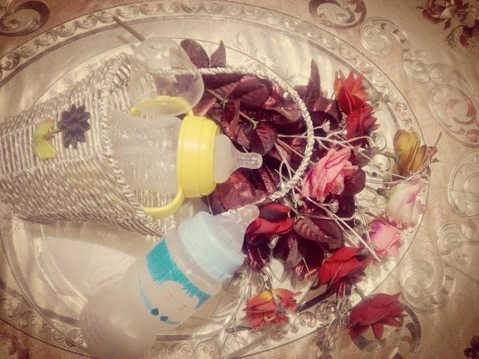 Safest Baby Bottles/Feeders (PP5)