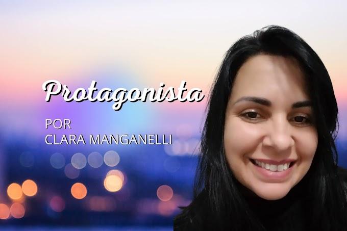 PROTAGONISTA | Cubo Mágico