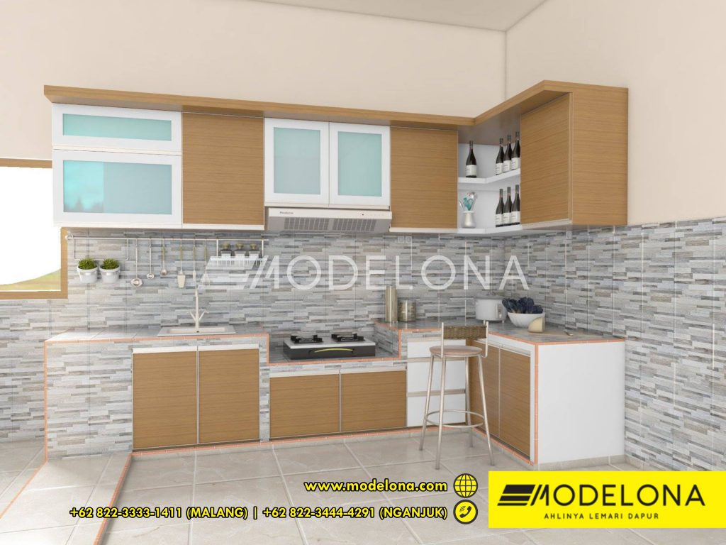 0822 3265 5000 Jual Kitchen Set Surabaya