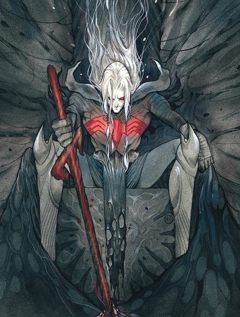 All Black Necrosword