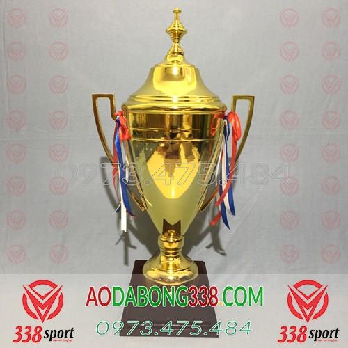 Cúp Đồng Bóng Đá Đẹp Mã CUPBBT-1307