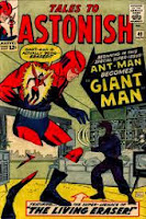 Tales to Astonish #49 1st appearance Giant-Man comic cover