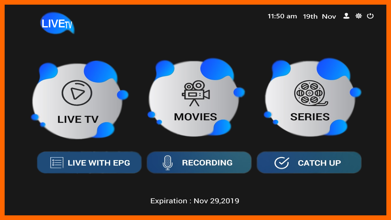 NEW!!! FREE IPTV APPLICATION LIVE FOR ANDROID + ACTIVATION