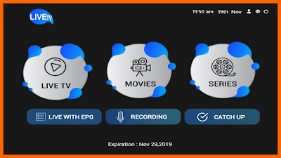 NEW!!! FREE IPTV APPLICATION LIVE FOR ANDROID + ACTIVATION CODE - GIFT