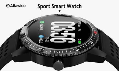 3113eff8d8b6 Os Smartwatches já existem há algum tempo, mas as pessoas não sentiram a  necessidade de ter um relógio inteligente, quando já têm um telefone  inteligente.