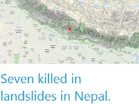https://sciencythoughts.blogspot.com/2019/09/seven-killed-in-landslides-in-nepal.html