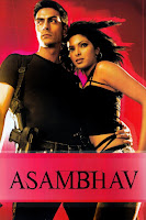 Asambhav 2004 Hindi 720p HDRip