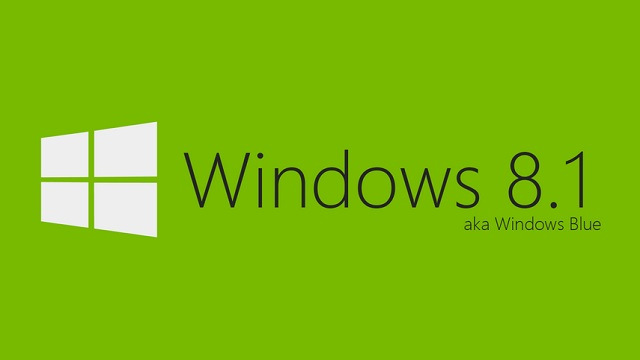 AIO Windows 8.1 Español
