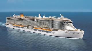 Costa Crociere prosegue nel rinnovamento della flotta