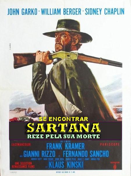 Se Encontrar Sartana, Reze Pela Sua Morte Torrent Baixar