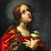 Continue searching: Memorial of Saint Mary Magdalene, (22nd July, 2017).