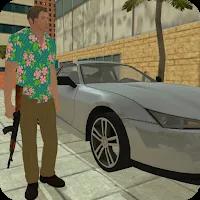 Miami crime simulator Mod Apk