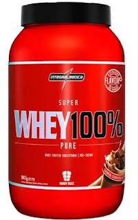Whey Protein Integralmedica