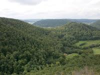 Qualitätsweg Höhenrunde (Löwenpfade) bei Bad Ditzenbach, Teil 2 von 3