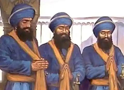 भाई हिम्मत सिंह की जीवनी   Bhai Himmat Singh History in Hindi