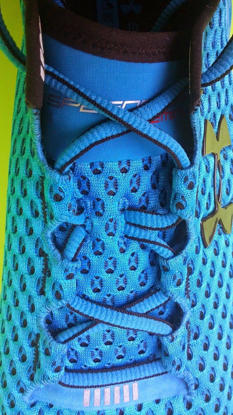 Speedform Gemini Under Armour