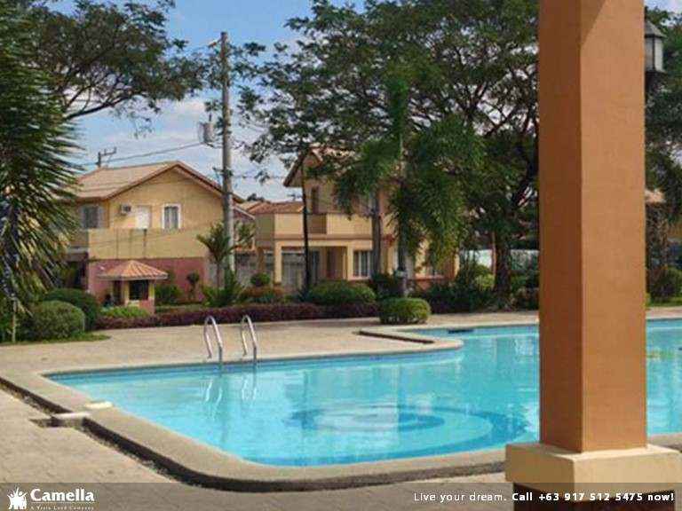 Photos of Ezabelle - Camella Tanza | House & Lot for Sale Tanza Cavite