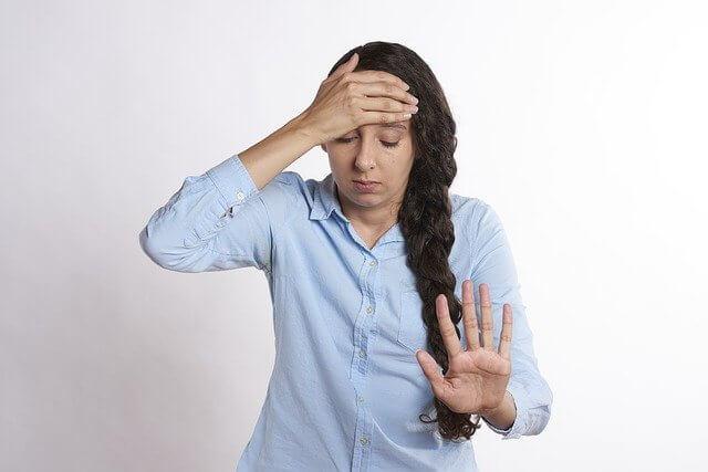 انخفاض معدل الاضطراب و التوتر