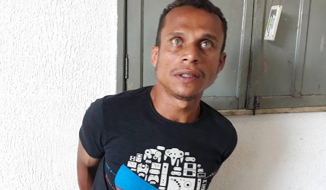 Homem é preso por tentativa de estupro em Imperatriz