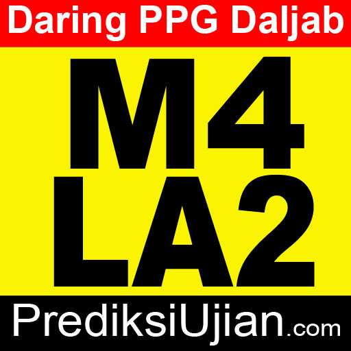 Jawaban Formatif M4 LA2 Profesional - Caption