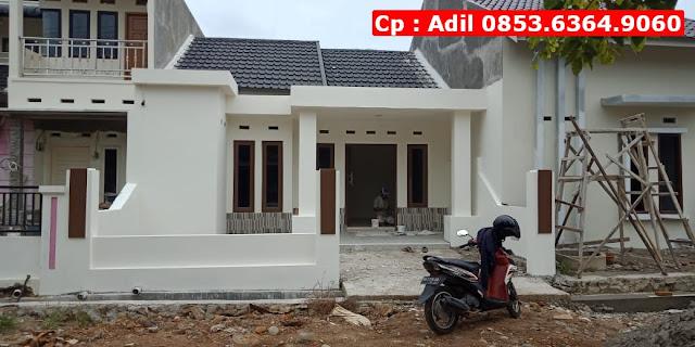 Rumah Minimalis 2020 di Kota Padang, Bisa di Kredit, Lokasi Strategis, CP 0853.6364.9060