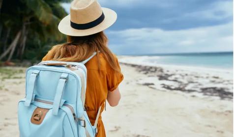 Supaya Gak Ribet, Begini Metode Packing Dikala Solo Travelling
