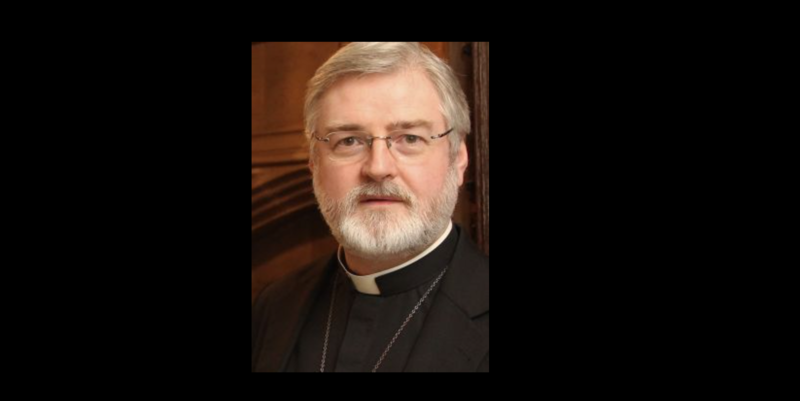 Mantap, Seorang Uskup Gereja Anglikan Undur Diri dan Masuk Katolik