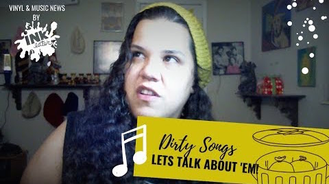 Lets Talk Dirty songs you didn't know were dirty