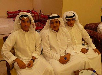 Beberapa fakta mengenai orang arab