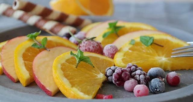 هل الفاكهة تساعد على انقاص الوزن ؟