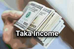 Online Taka Income Korar Apps | অনলাইন টাকা ইনকাম করার App