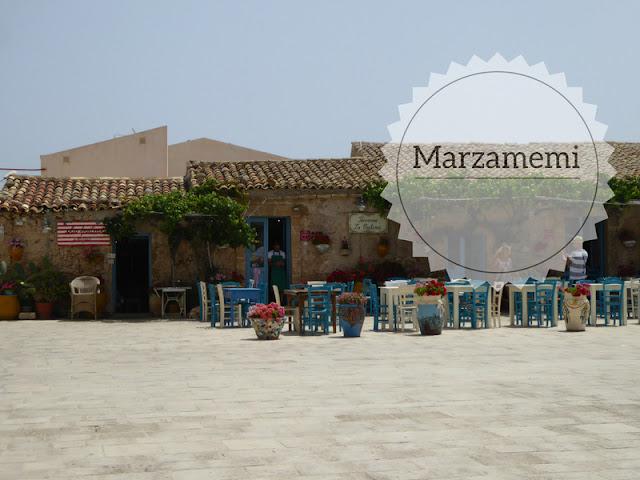 Cosa vedere a Marzamemi: l'incantevole borgo siciliano. la piazza