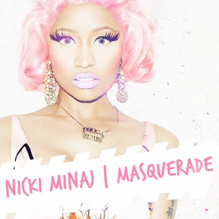 Nicki Minaj - Masquerade