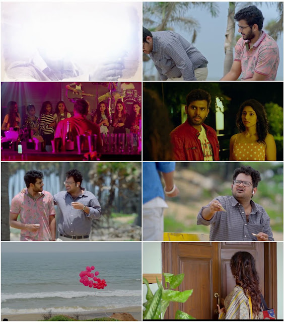 Anaganaga Once Upon A Time S01 Hindi 720p WEBRip