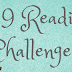 2019 Reading Challenge: Reading Challenge Throwback #RCThrowback2019