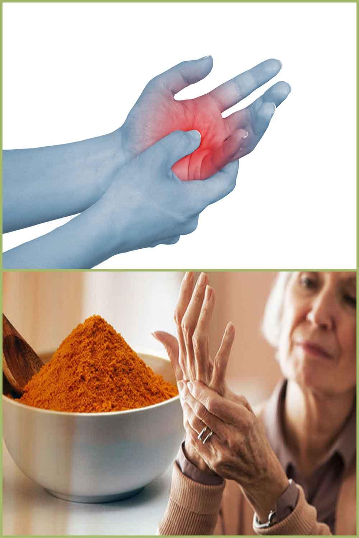 Remèdes maison pour la polyarthrite rhumatoïde