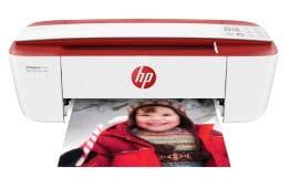 Download do driver HP DeskJet 3758