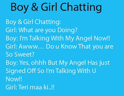 Top 100 Boyfriend Girlfriend Jokes in Hindi Page 2