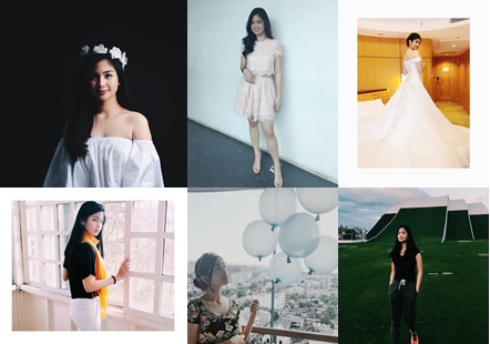 Photos That Will Prove Ex- PBB Housemate Heaven Is An Angel Sent From Above!