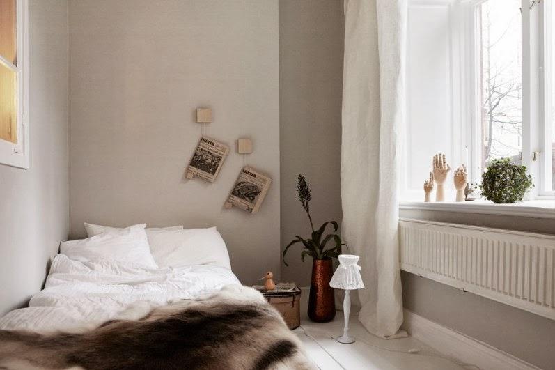 manta para cama de pelo artificial